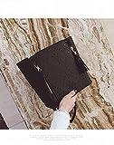 Yisaesa Hohle Blumen Quaste Tasche Schulter Messenger Casual Mode Handtaschen