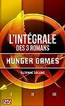 Intégrale Hunger Games par Collins