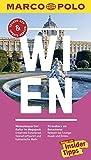 MARCO POLO Reiseführer Wien: Reisen mit Insider-Tipps. Inklusive kostenloser Touren-App & Update-Service g�nstiger