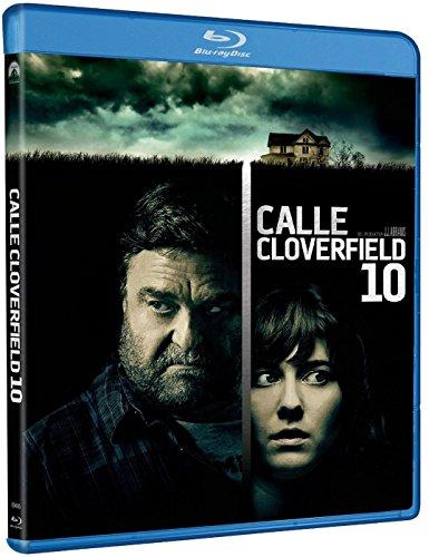 Calle Cloverfield 10 [Blu-ray] 51834feHo L