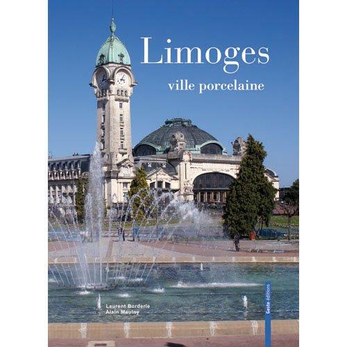 Limoges, ville porcelaine