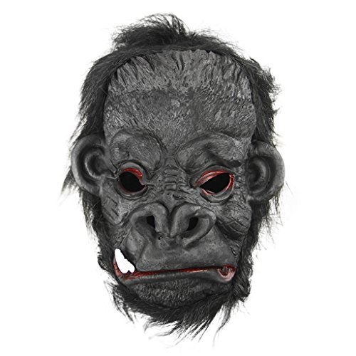 - King Kong Maske