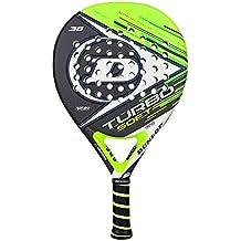 Dunlop Pala de Pádel TURBO SOFT 2016