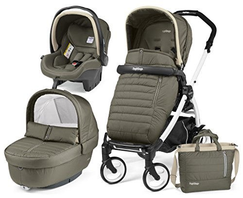 Peg Perego Trio Book Plus