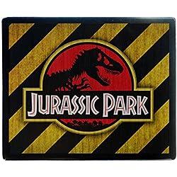 Alfombra de ratón Jurassic Park