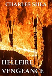 Hellfire Vengeance (The Travis Knight Series Book 2) (English Edition)