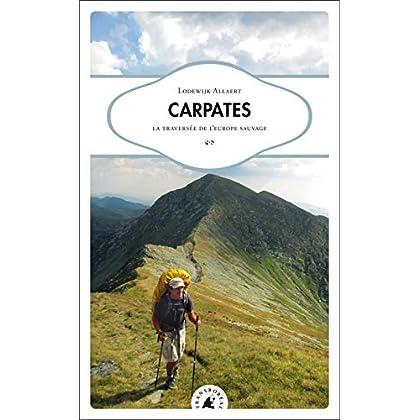 Carpates : La traversée de l'Europe sauvage