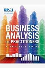 Business Analysis for Practitioners: A Practice Guide Paperback