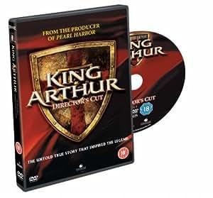 King Arthur (Director's Cut) [UK Import]