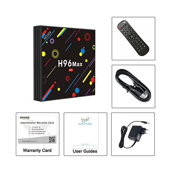 2018-Upgrade-Version-UKSoku-H96-Max-4Go-32Go-TV-Box-4K-Ultra-HD-Android-71-Botier-TV-RK3328-Quad-Core-64bit-24G5G-Dual-Band-WiFi-Ethernet-H265-Bluetooth-40-3D-Set-Top-Box