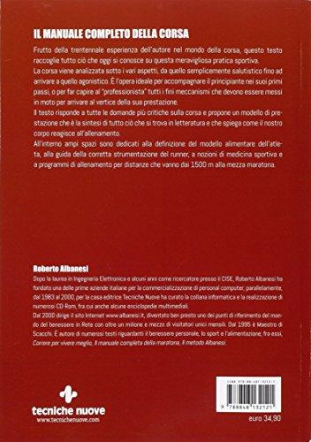 Zoom IMG-1 il manuale completo della corsa