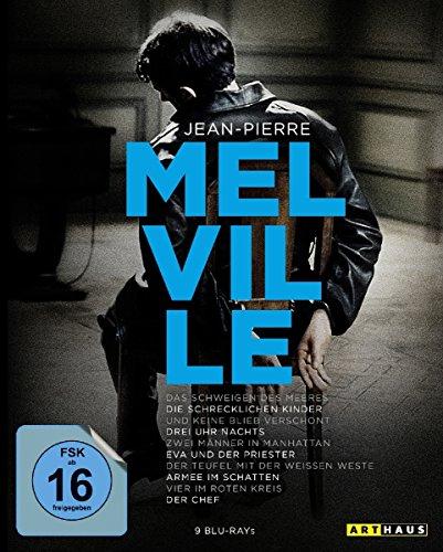 Bild von Jean-Pierre Melville - 100th Anniversary Edition [Blu-ray]