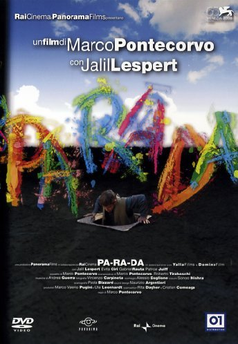 Pa-ra-da [IT Import]