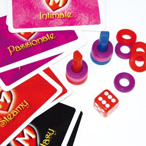 Imagen 3 de Monogamy - El juego para las parejas [Inglés]