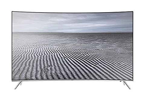 Samsung UE55KS7590 (EU-Modell UE55KS7500) SUHD/4K LED TV, Curved