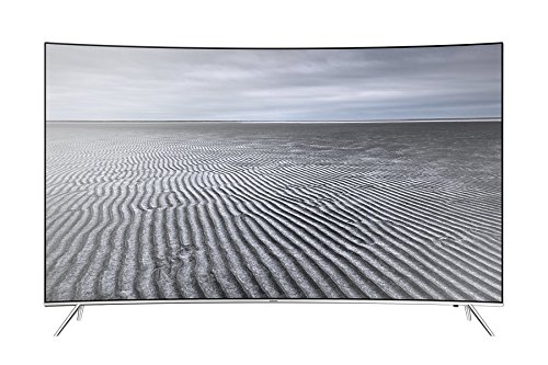 Abbildung Samsung UE49KS7590 (EU-Modell UE49KS7500) SUHD/4K LED TV, Curved