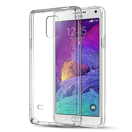 galaxy-note-4-case-kktick-ultra-thin-nature-back-tpu-crystal-clear-shock-absorption-bumper-case-cove