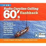 Radio Caroline Calling 60's
