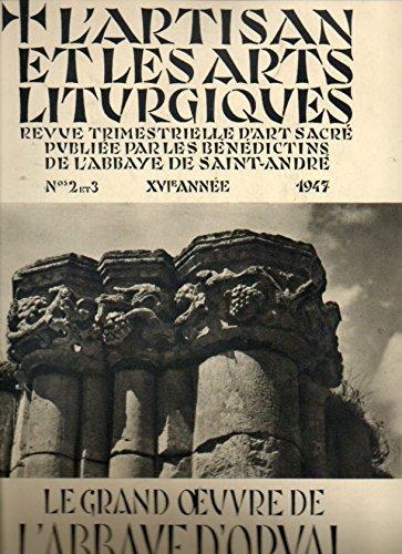 lartisan-et-les-arts-liturgiques-revue-trimestrielle-dart-sacre-publiee-par-les-benedictins-de-labba