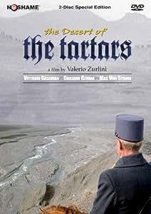Desert of the Tartars [DVD] [1976]  [US Import] [NTSC] [Region 1]