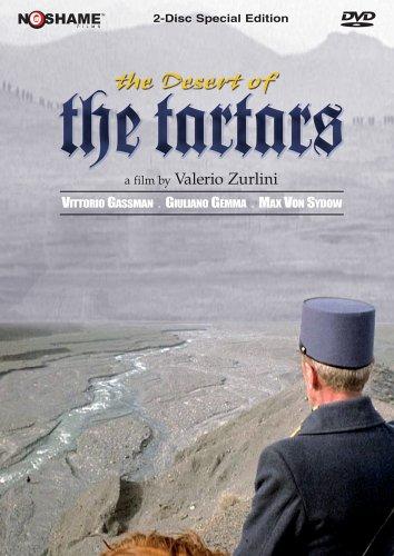 Bild von Desert of the Tartars [DVD] [1976] - Die Tatarenwüste