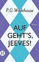 Auf geht's, Jeeves!: Roman (insel taschenbuch)