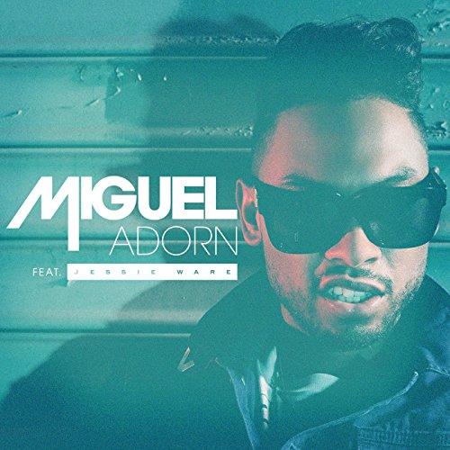 miguel wiz khalifa adorn remix