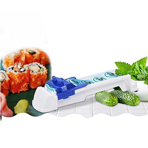 Bobo Gemüse Fleisch Rolling Werkzeug gefüllt Grape Kohl Leaf Rolling Tools Gadget Roller Maschine...