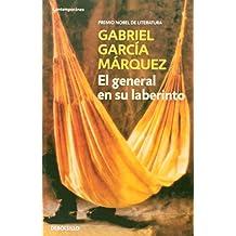 El general en su laberinto / The General in His Labyrinth