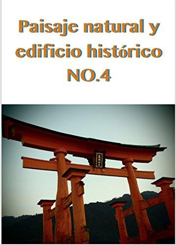 Descargar Libro Paisaje natural y edificio histórico NO.4 de beautiful things