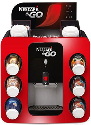 Nestle Nescafe Go Dispenser 5215748