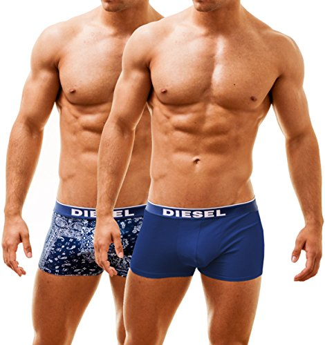 Shawn 2 Pack Boxer, YOSH, Small