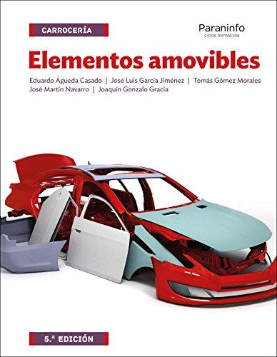 Elementos amovibles 5.ª edición