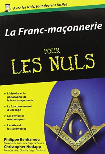 franc-maconnerie-poche-pour-les-nuls