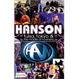 Hanson: Tulsa, Tokyo & The Middle Of Nowhere