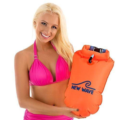 new-wave-swim-buoy-la-boya-para-nadadores-y-triatletas-de-aguas-abiertas-ligera-alta-visibilidad-y-g
