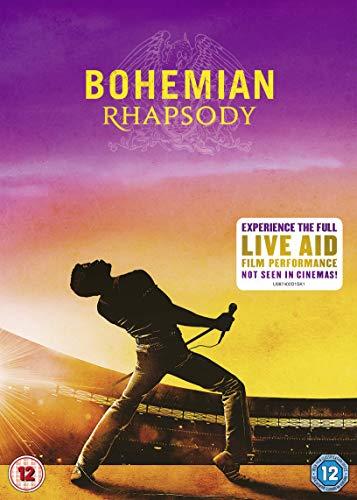 Bohemian Rhapsody...