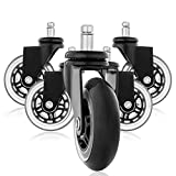 Best Rolling Tool Boxes - Toogoo Replacement Wheels, Office Chair Caster Wheels Review