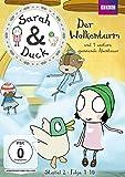 Sarah & Duck Staffel 2 (1-10) - Der Wolkenturm