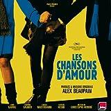 Bof les Chansons d'Amour - Musique Originale d'Alex Beaupain
