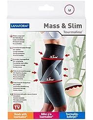 Lanaform Mass and Slim Solution amincissante à la tourmaline taille M 38/40