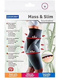 Lanaform Mass & Slim Solution Amincissante a la turmalina talla M 38/40