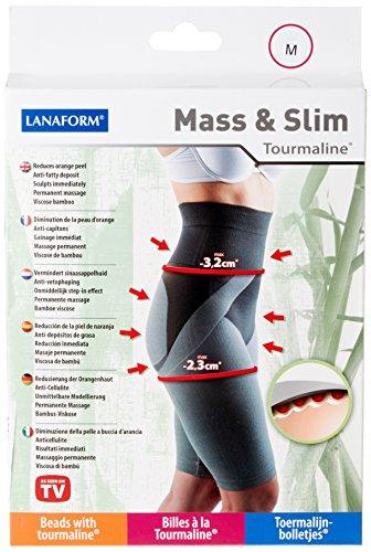 Lanaform Mass & Slim Solution Amincissante a la turmalina talla M 38/40