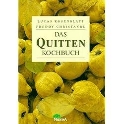Das Quitten-Kochbuch