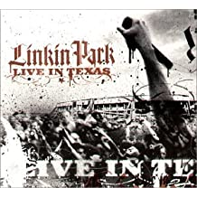 Live in Texas [With Dvd]