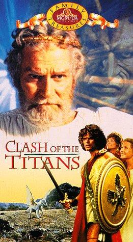 Preisvergleich Produktbild Clash of the Titans [VHS]