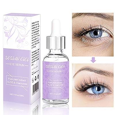 Antialterung Augencreme Augencreme gegen
