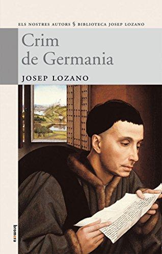 Crim de Germania (Els Nostres Autors)