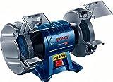 Bosch Doppelschleifbock GBG 60-20 600W 060127A400