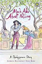 Much Ado About Nothing: Shakespeare Stories for Children